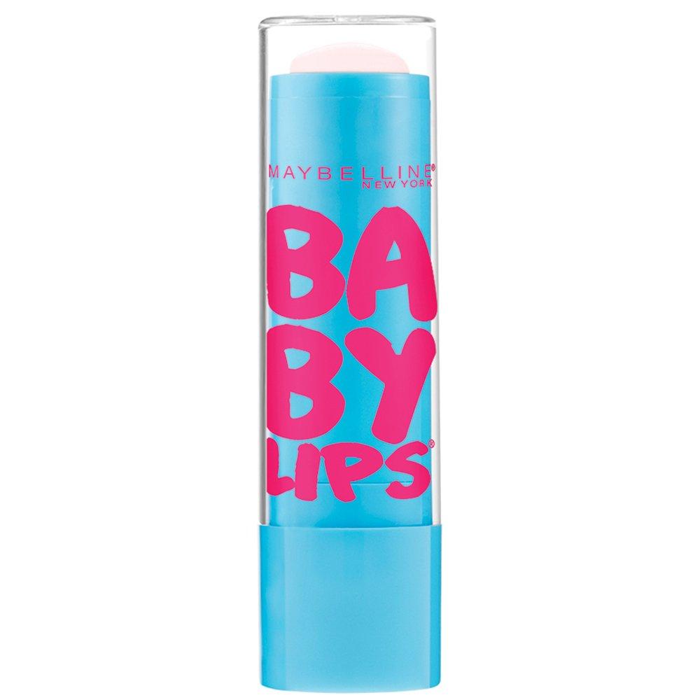 Maybelline Baby Lips Glow Lip Balm: My Pink (0.13oz) $1.80