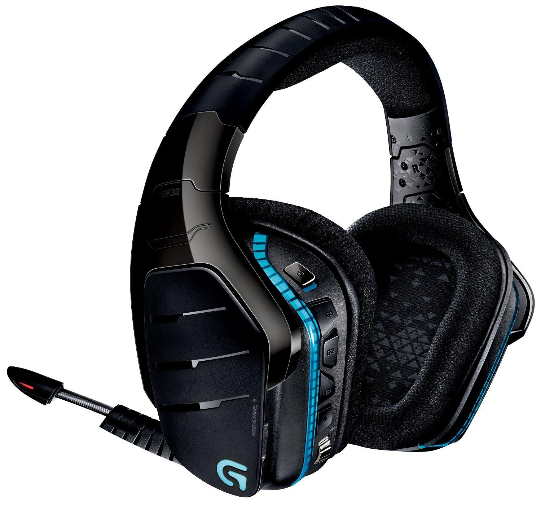 G933 Wireless Gaming headphones $99.99