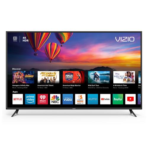 "Vizio E70-F3 70"" Class HDR UHD Smart LED TV $701 after Cartwheel coupon - Target"