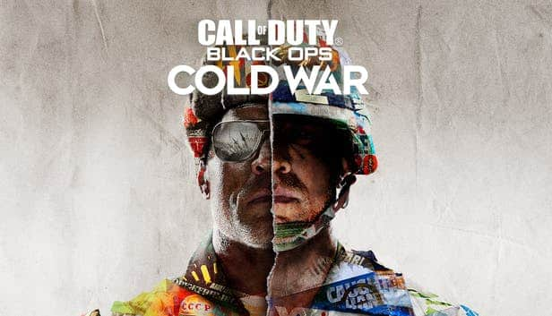 Call of Duty: Black Ops Cold War $39.99