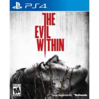 Kmart Deal: The Evil Within Xbox One / Xbox 360 / PS3 / PS4 $60 + ($35 SYWR Points) Kmart