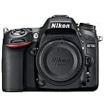 $849.99 Nikon Refurbished D7100 24.1MP Digital SLR Camera Body USA WARRANTY FREE SHIPPING ROBERTS!