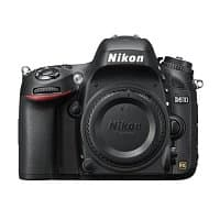 eBay Deal: $1475 Nikon Refurbished D610, 6 month warranty, Free shipping