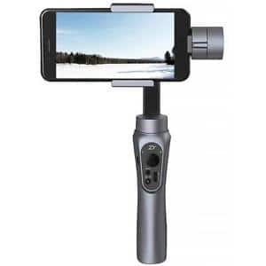 Zhiyun Smooth-Q 3-Axis Handheld Gimbal Stabilizer for Smartphone $84