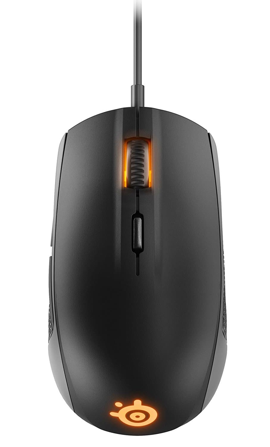 SteelSeries Rival 100 Mouse Full RGB YMMV @ Walmart B&M $7