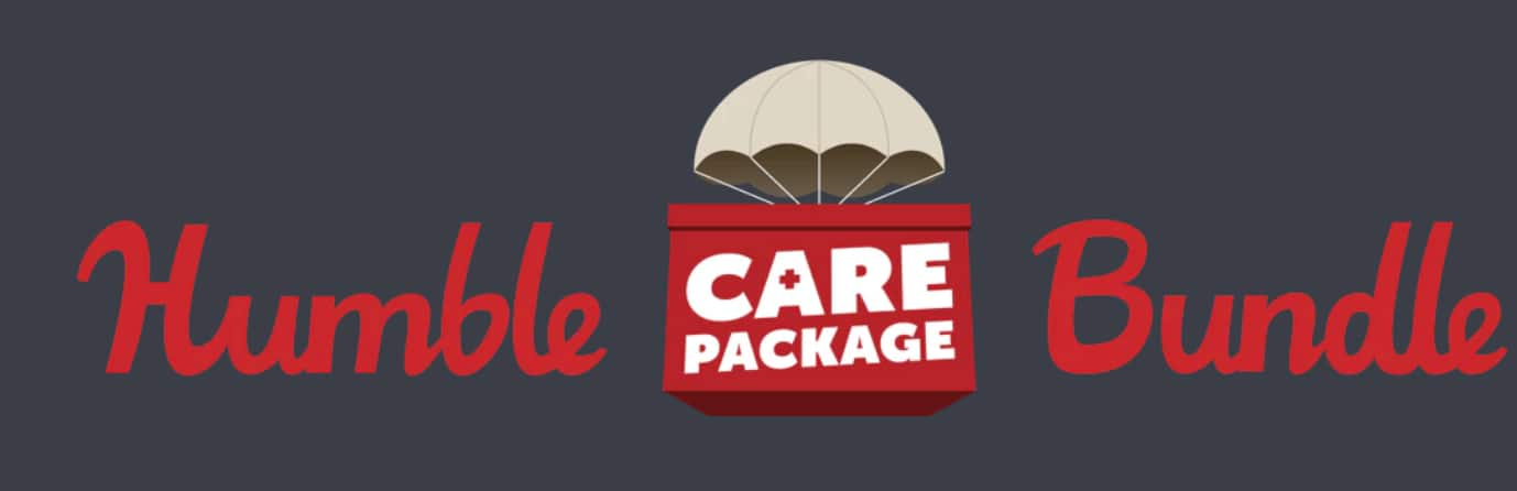 Humble Bundle Care Package - 26 Steam games for $30 (no BTA)