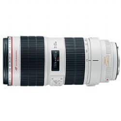 Canon 70-200 f2.8L IS USM ii $1599 at Abe's of Maine