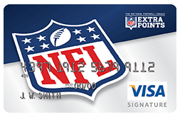 Barclays NFL CC No Annual Fee - $400 Statement Credit after $1000 spend in 90 days YMMV