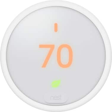Active Military and Veterans: Google Nest Thermostat E - $99