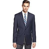 Macys Deal: Calvin Klein 100% wool slim fit sport jackets $44.99