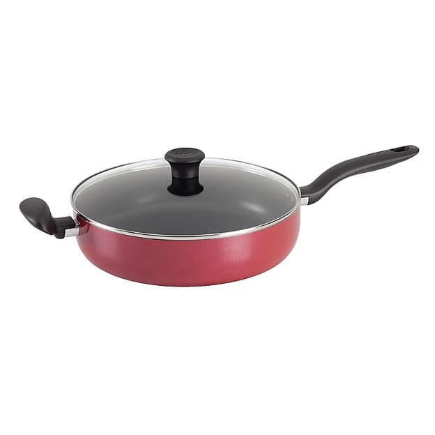 T-fal Initiatives Jumbo Cooker $18.12 plus get $20.00 back in SYW rewards