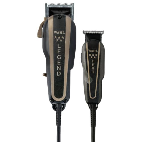 Wahl Pro Barber Combo and Other Models Back In Stock! $86.40 + Free Shipping