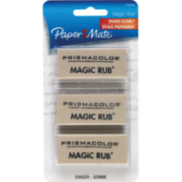 Staples Deal: Staples- FREE after rebate and q Hammermill Paper, limit 4; FREE after rebate Paper Mate magic rubber erasers 3pk, limit 1, in stores only; 5/30q; weekly ad august 8/24-8/30