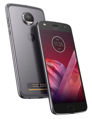 Motorola Moto Z2 Force XT1789 T-Mobile 64GB - $300