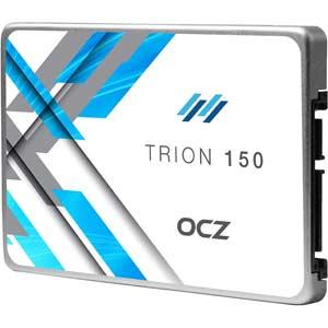 "480 GB OCZ Trion 150 2.5"" SATA III TLC Internal Solid State Drive $59 AC (YMMV) Fry's"
