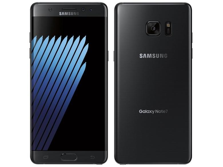 PSA: Samsung Galaxy Note 7 - World Wide 1:1 Recall