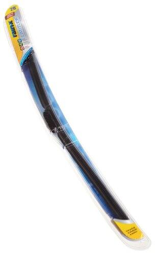 Rain-X Latitude 8-In-1 Premium Graphite Coated Wiper Blade Price cut plus $2.50 Coupon