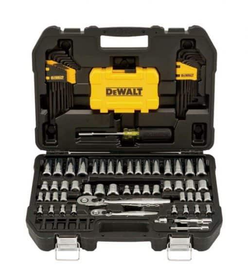 DeWalt 108 piece Mechanics Tool Set at Wilco Stores (Washington and Oregon) $49.99, through 8/18/19