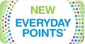 Walgreens 7,000 points with $20 purchase for Balance Rewards members (stackable?)