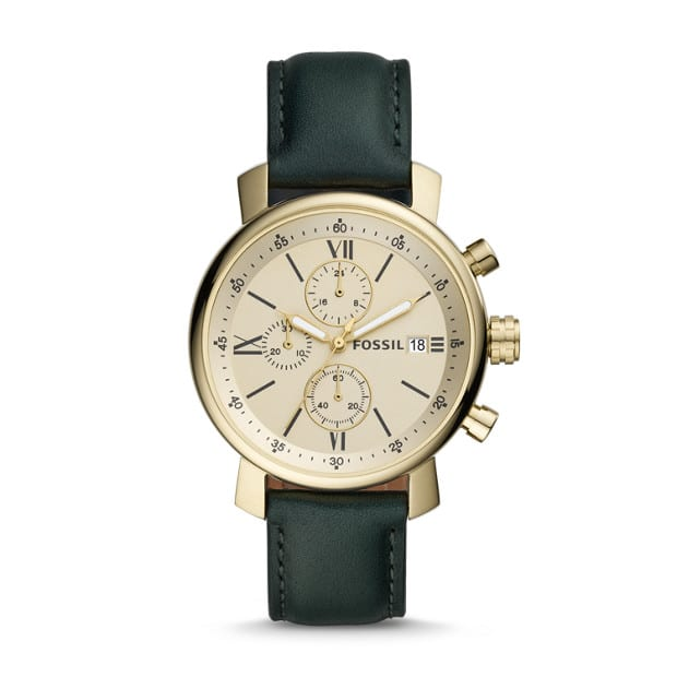 Fossil Watches - Outlet Styles - Upto to 70% off + $50 off when you buy 2 -- $108