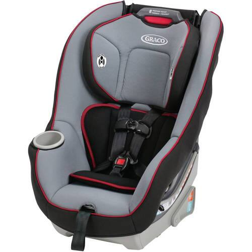 GracoR ContenderTM 65 Convertible Car Seat Walmart 79