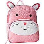 Trailmaker Little Girls' Bunny Rabbit Backpack $9.96 + ship @amazon.com