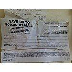 8.75 Liters Smirnoff Vodka - $40+tax After Rebate. (YMMV. NJ ONLY) (Five 1.75L bottles, any flavor)