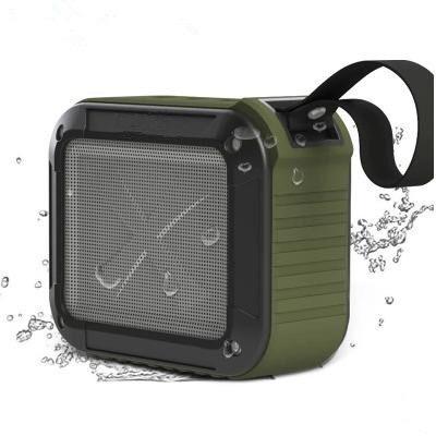 Bluetooth 4.0 Speakers Mini Wireless Outdoor and Shower Waterproof Sport Speaker $13.99 AC FS w/Amazon Prime