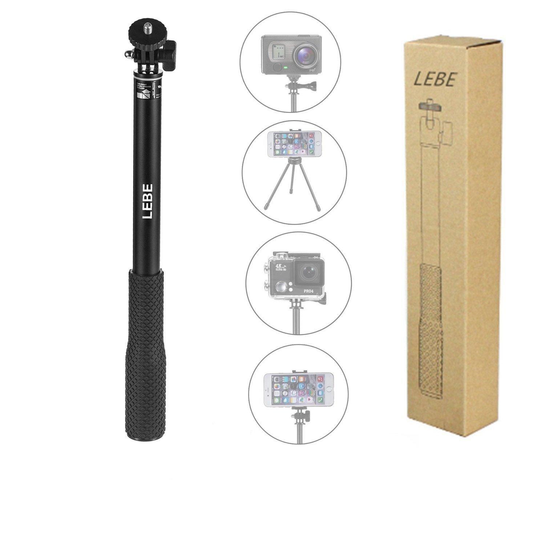 "Telescoping Selfie stick 14-40"" $9.59 ac amazon"