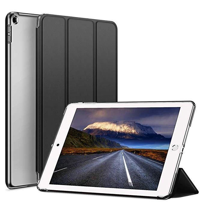 """iPad 9.7"""" case sleek and durable amazon prime $4.79"""