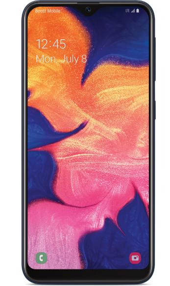 Samsung Galaxy A10e Boost Mobile $64 Free Ship $63.99