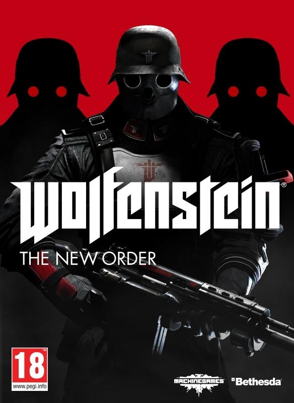 Wolfenstein®: The New Order - $3.56