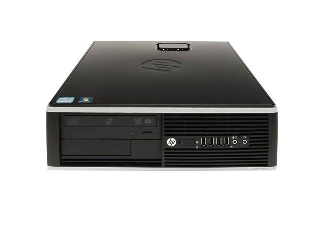 HP Compaq 8300 Elite SFF PC Intel Core i5-3470 3.2GHZ 4GB RAM 500GB HDD for $99