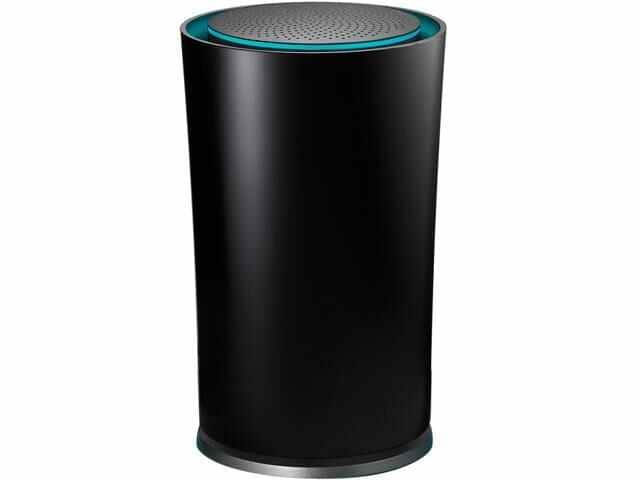 OnHub AC1900 Wi-Fi Router from TP-LINK and Google for $65