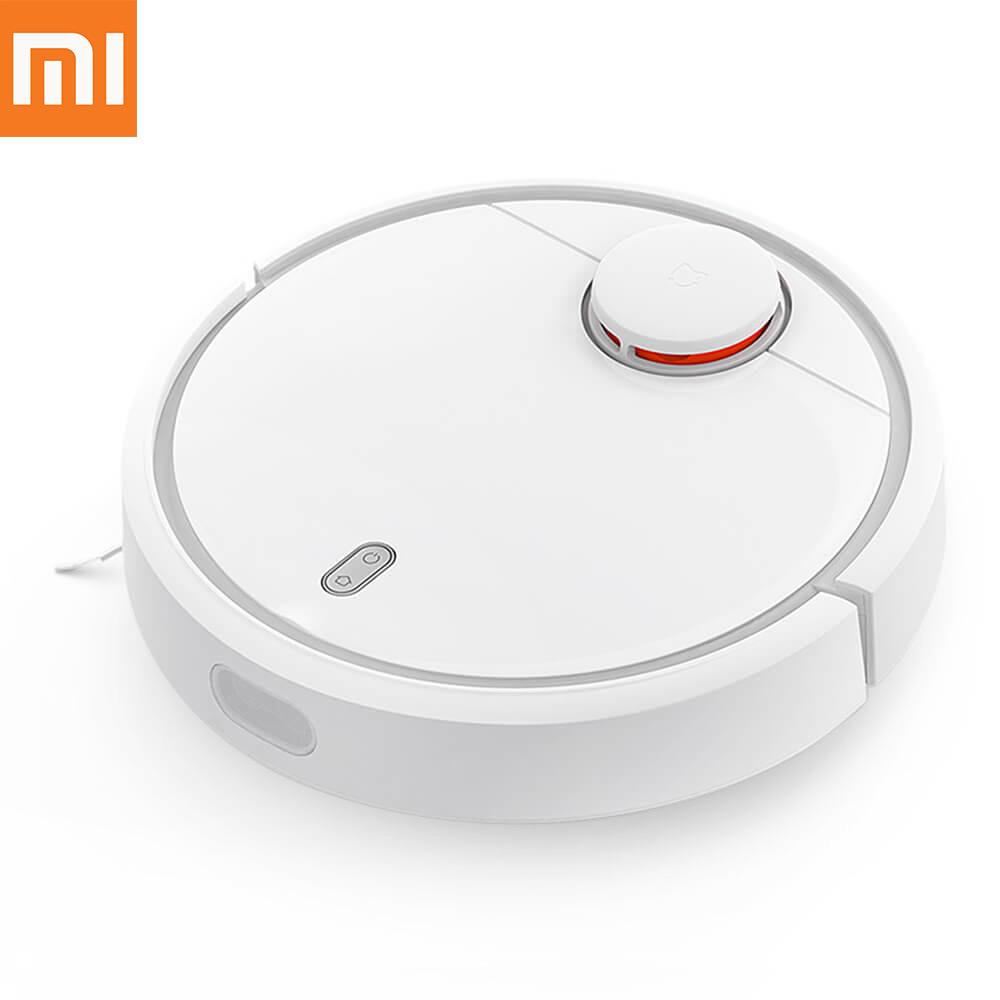 Xiaomi Mi Robot Vacuum - $249.99 @ Geekbuying