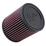K&N motorcycle air filters 30% off @ D2Moto