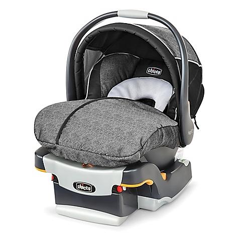 Chicco® KeyFit® 30 Magic Infant Car Seat in Avena™ + $100 GC -$209.99