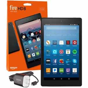 "Amazon Fire HD Kindle 8""Display, 16GB Tablet w/Alexa - $49.99 w/Free Ship"