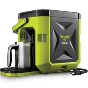 OXX COFFEEBOXX Single Serve Brewer $160.00 with promo Code, Free 2 Day Express Shipping at Quench Essentials