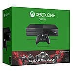 Xbox One Gears of War: Ultimate Edition 500GB Bundle + $50 Amzon Credit $350
