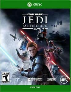 Star Wars: Jedi Fallen Order (Xbox One & PS4) - $49.99 + Free Shipping