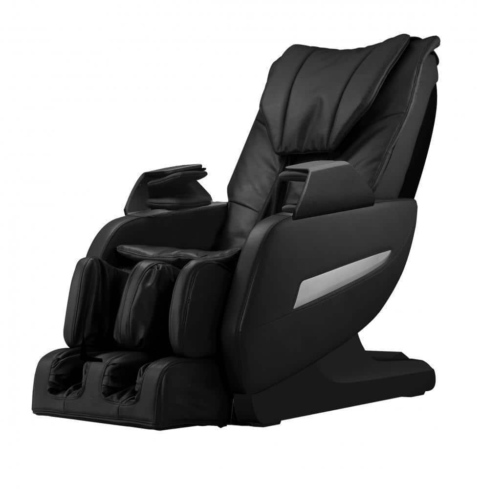 BestMassage BM-EC161 Zero Gravity Massage Chair Recliner Heat Long Rail L-Track + $75 eBucks (YMMV). $751 @ eBay. $675.9