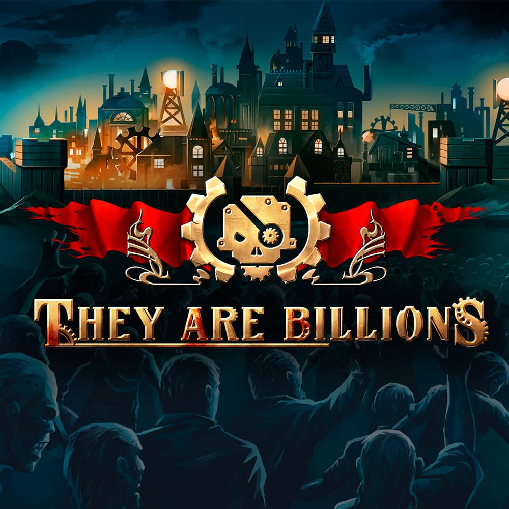 They Are Billions 25% off @ Steam (PCDD) $18.49