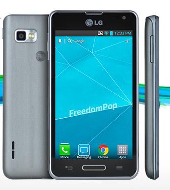 LG Optimus F3 $10+FS, LG Volt $20+FS,Samsung Galaxy Note 2 $70+FS, Apple iPhone 5 16GB, LG Nexus 5 $100 +FS @ Freedompop
