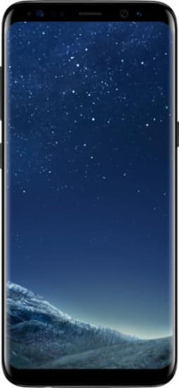 Samsung Galaxy S8 Unlocked  for $575, Samsung Galaxy S8+ for $675 @ Best Buy