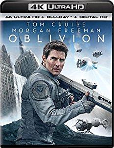 Oblivion 4K @ Amazon for $10 @ Amazon