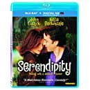 Serendipity [Blu-ray + Digital HD] @Amazon for $7.99 $8