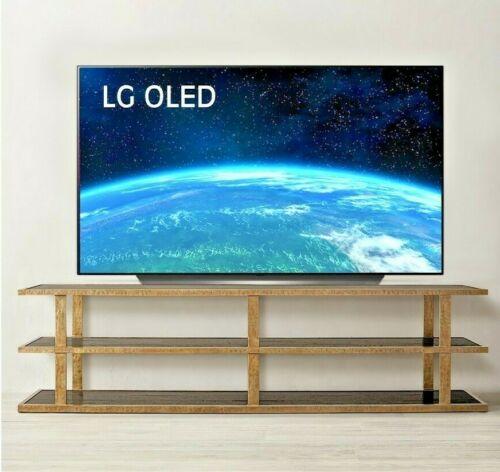 "65"" LG OLED65CXPUA HDR 4K UHD Smart OLED TV $1799.00 + Free Shipping"