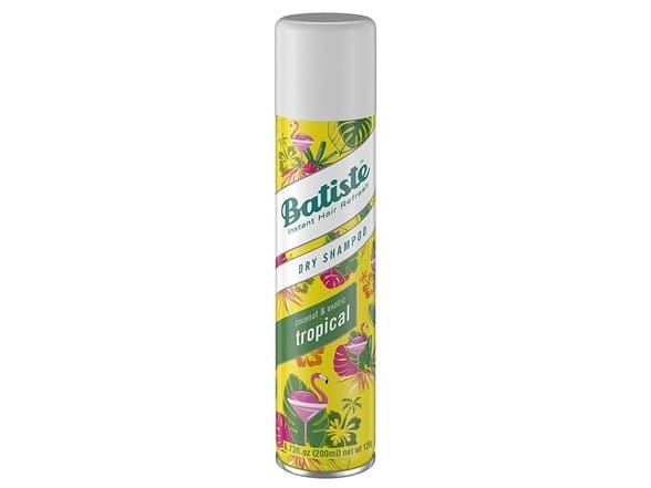 Batiste Dry Shampoo 6.73 Fl Oz, 6 Pack - Your Choice of Scent woot.com $23.99