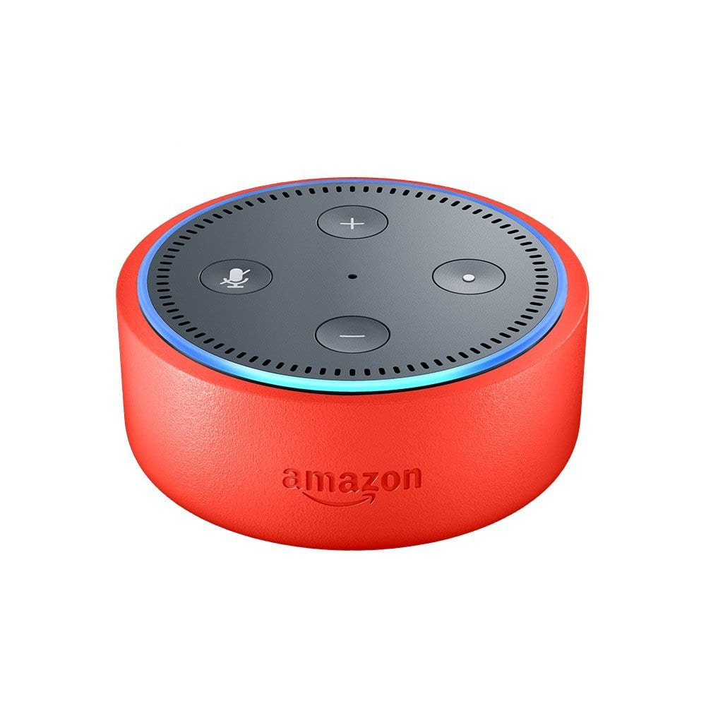 50% off Echo Dot Kids Edition | $34.99 w/ Free Shipping